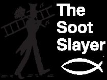 The Soot Slayer Logo